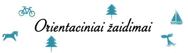 Image for Kaunas Orientaciniai